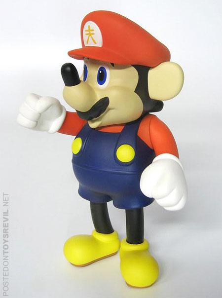 Mario x Mickey Mouse_f0011179_722498.jpg