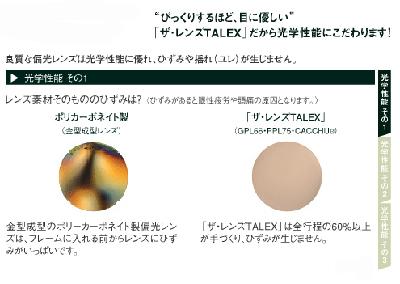 目にここちいいレンズ・TALEX(タレックス)_c0003493_1913246.jpg