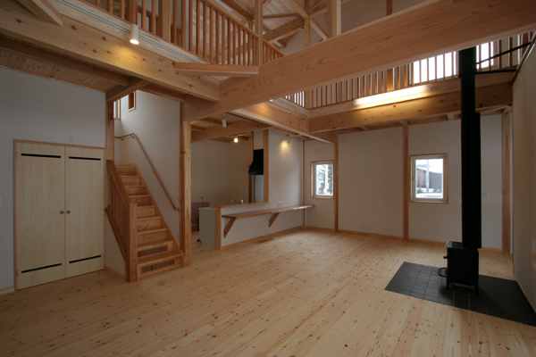 O邸(長崎の家)完成!_f0150893_17503981.jpg