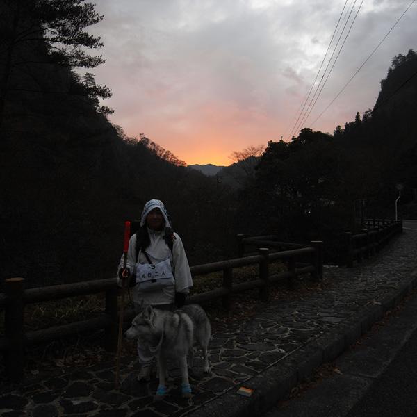 12月3日 おへんろ23日め♪ by GX100_c0049299_19191270.jpg