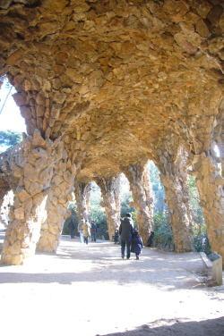 スペインへ☆バルセロナ&マドリッド_c0182100_211391.jpg