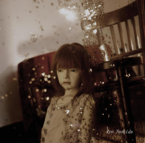 吉田 良の人形回想録 1_c0183903_0164665.jpg
