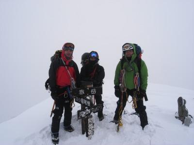 冬の集中山行_b0133032_2128492.jpg