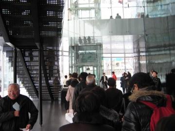新春落語会_f0099455_9562117.jpg