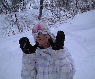 本日のスキー場は_c0151965_18422759.jpg
