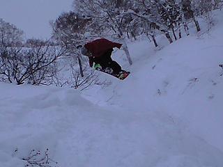 本日のスキー場は_c0151965_18424023.jpg