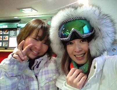 本日のスキー場は_c0151965_18445740.jpg