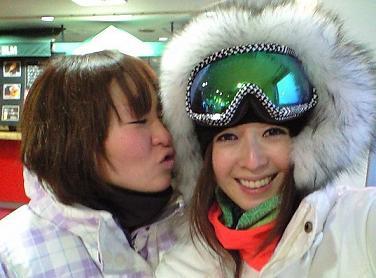 本日のスキー場は_c0151965_18451029.jpg