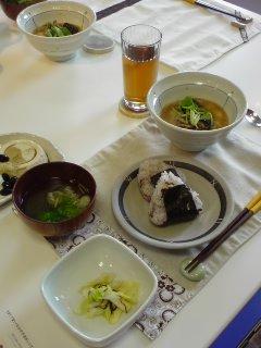 2009年仕事初め・・・東部ガス「おうちカフェ教室」。_f0177295_1617778.jpg