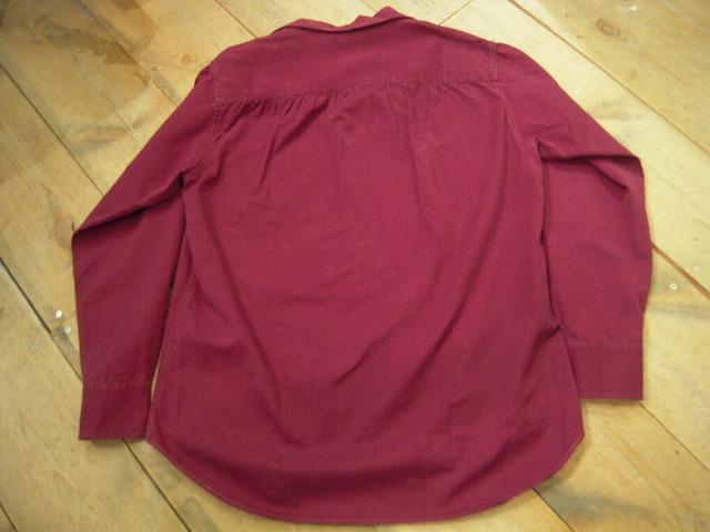 このシャツ。洒落とります★_d0121303_13445619.jpg