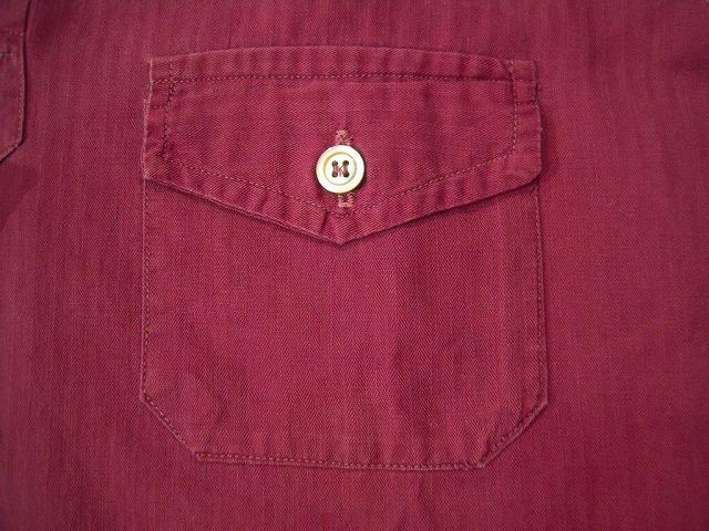 このシャツ。洒落とります★_d0121303_13471775.jpg