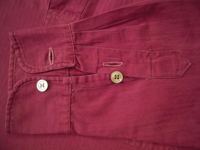 このシャツ。洒落とります★_d0121303_1348470.jpg