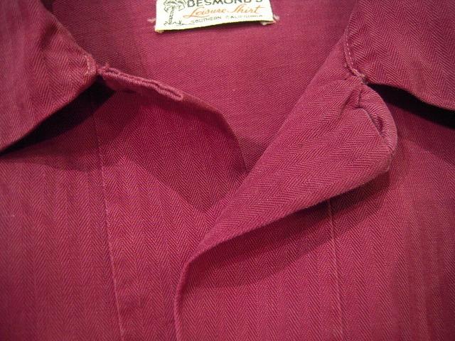 このシャツ。洒落とります★_d0121303_13493727.jpg
