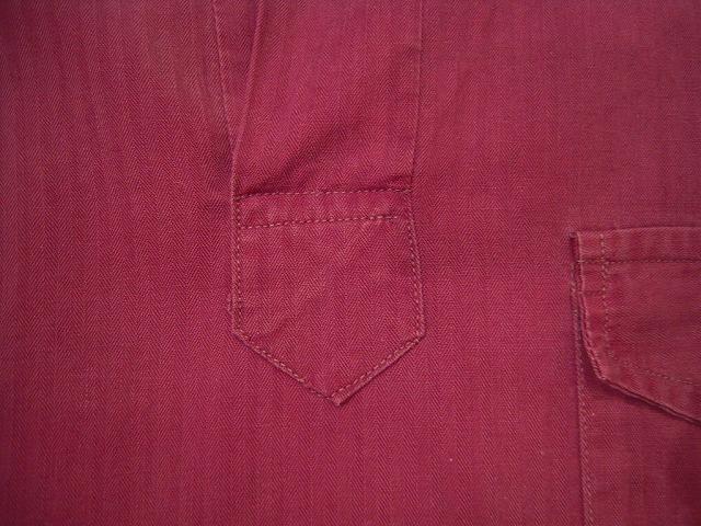 このシャツ。洒落とります★_d0121303_1350560.jpg
