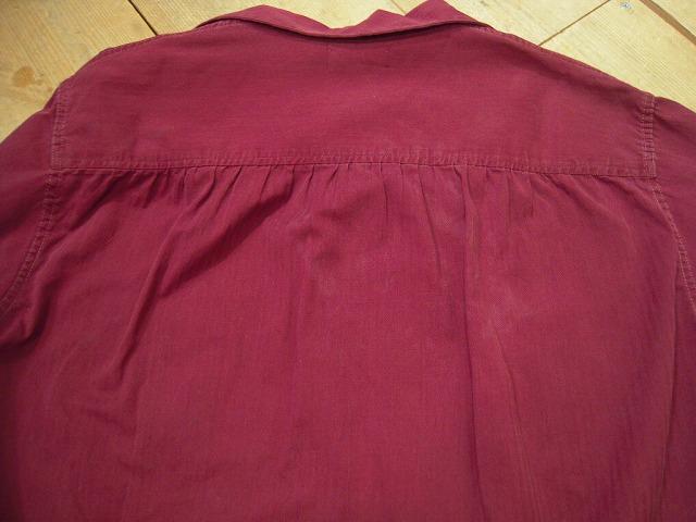 このシャツ。洒落とります★_d0121303_1351381.jpg