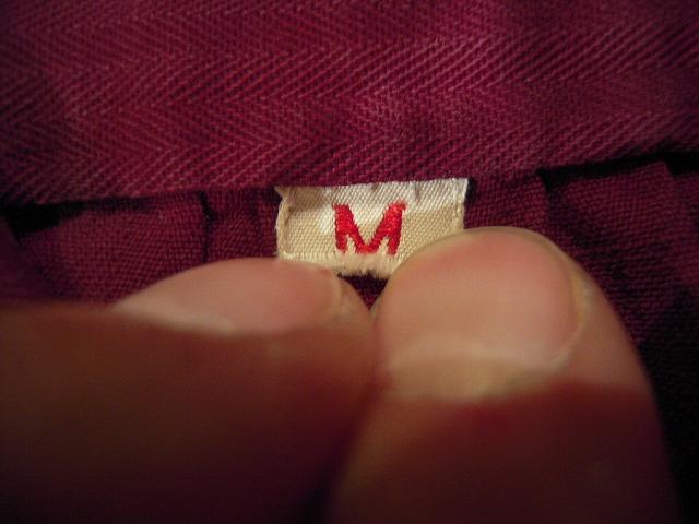 このシャツ。洒落とります★_d0121303_13554091.jpg