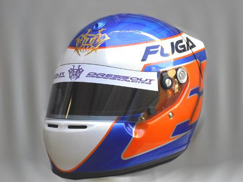 Kart Racer FUGA_d0130115_15154091.jpg