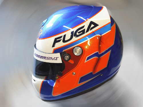 Kart Racer FUGA_d0130115_1521155.jpg