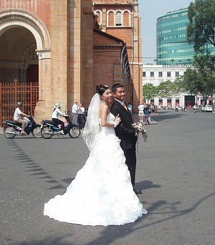 ヴェトナムの結婚式_a0092659_1721734.jpg
