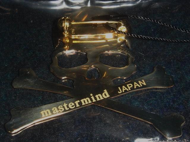mastermind JAPAN_f0011179_044130.jpg