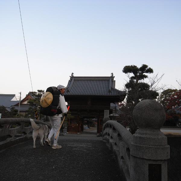 12月4日 おへんろ24日め♪ by GX100_c0049299_208294.jpg
