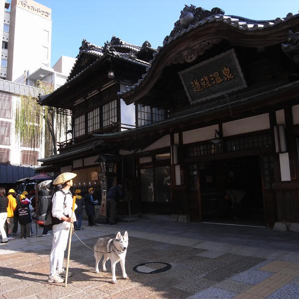 12月4日 おへんろ24日め♪ by GX100_c0049299_2093621.jpg