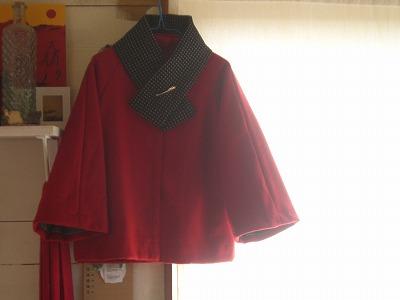 赤いコート_c0148232_1362132.jpg