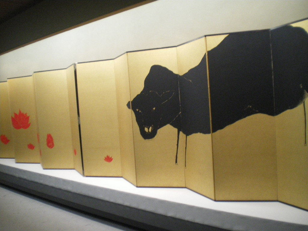 京都 美術館~食べ物編_c0168433_943434.jpg