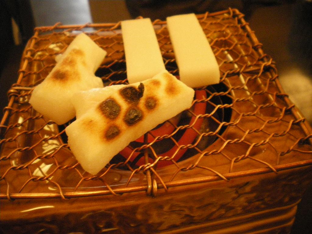 京都 美術館~食べ物編_c0168433_9539.jpg