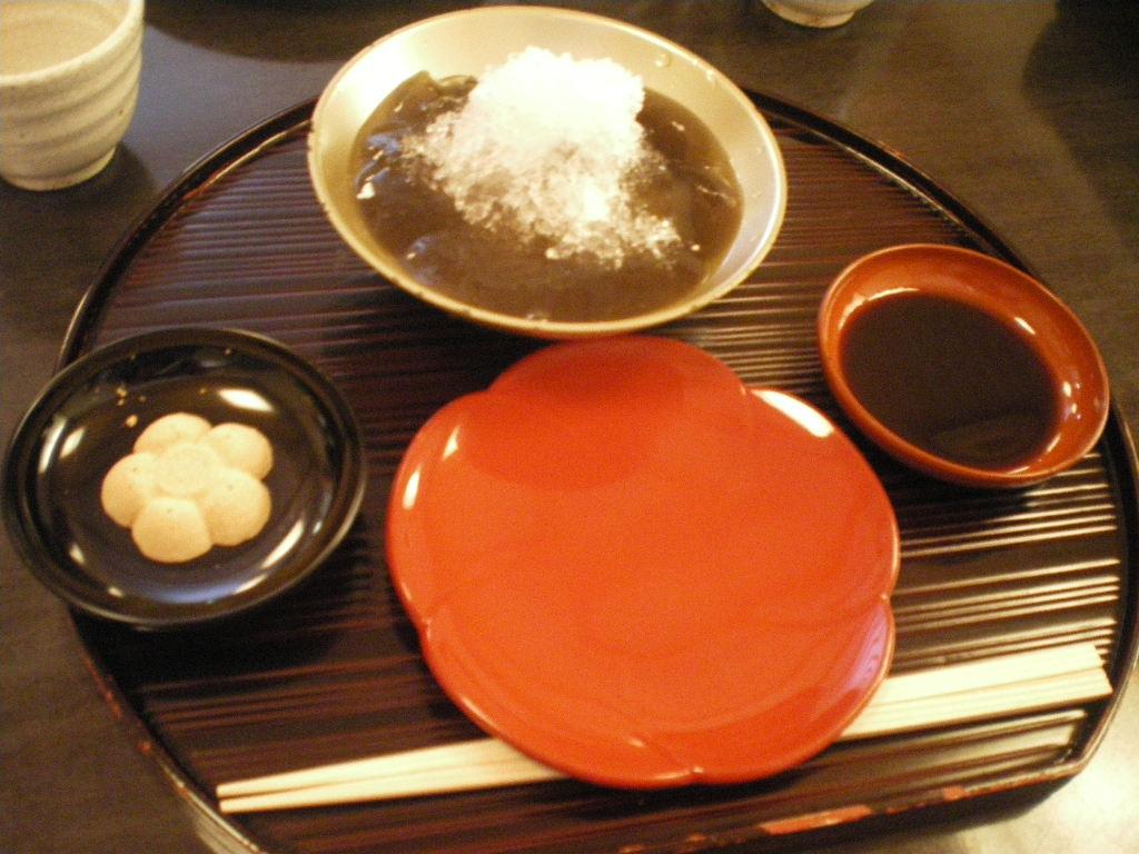 京都 美術館~食べ物編_c0168433_964319.jpg