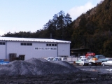 真庭バイオマス原料集積基地建設工事 _f0151251_161593.jpg