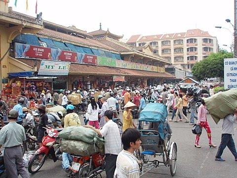 サイゴンはカオスの街_a0092659_23323750.jpg