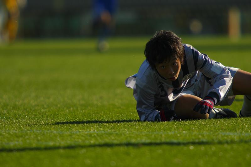 高校サッカー選手権大会 佐賀東vs東海学園_f0095163_23241921.jpg