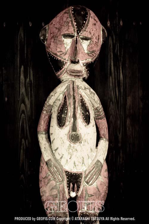 写真展「南の精霊たち」・・・鶴ヶ島・ギャラリーううふ_b0007284_16303976.jpg