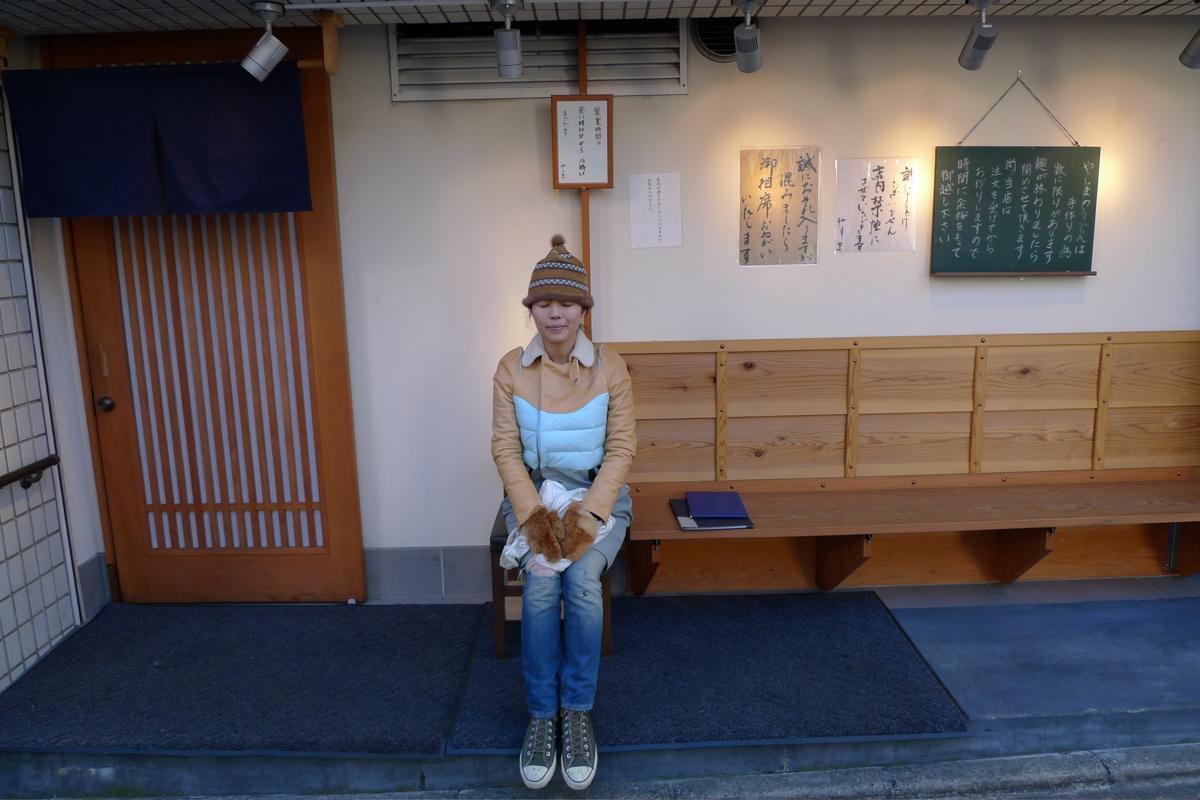 冬の渋谷スペシャルコース_f0170995_1363251.jpg