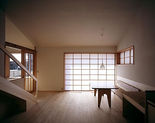 栃木・小金井の家(09)_b0014003_10371017.jpg