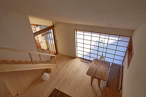 栃木・小金井の家(09)_b0014003_10384566.jpg