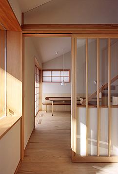 栃木・小金井の家(09)_b0014003_10393296.jpg