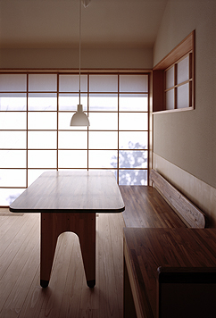 栃木・小金井の家(09)_b0014003_1041222.jpg