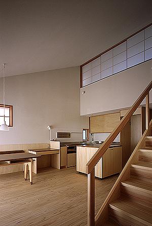 栃木・小金井の家(09)_b0014003_10462638.jpg