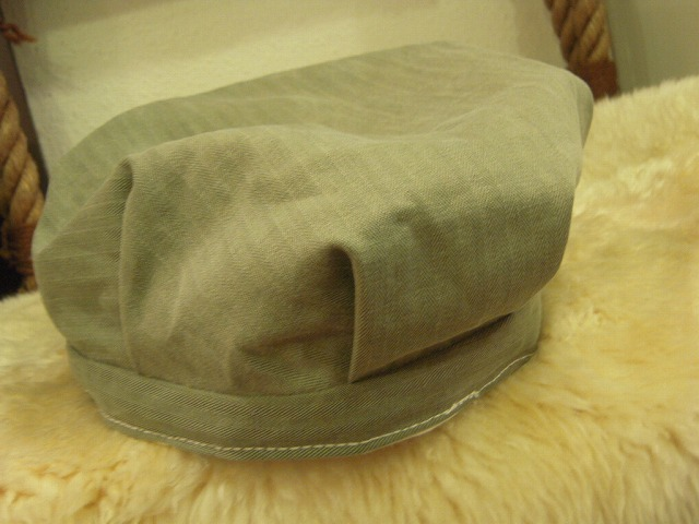 帽子、作ったよ★_d0121303_16271168.jpg