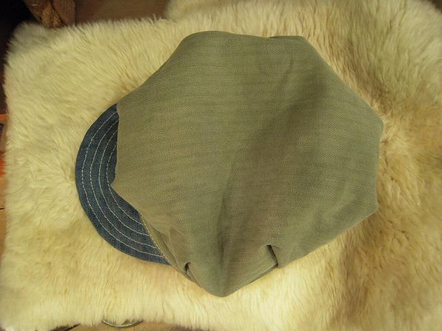 帽子、作ったよ★_d0121303_16271699.jpg