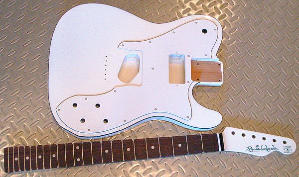 2009年最初を飾る量産Modelの塗装が完了しました!_e0053731_17594998.jpg