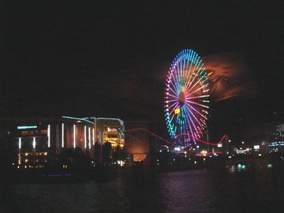 横浜のディナークルーズ_b0084241_10355824.jpg
