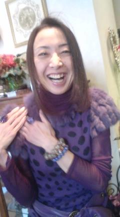 直美サマ~感謝です!_f0126121_14135215.jpg
