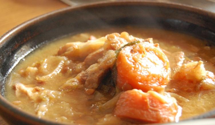 「和」超簡単レンジでチン☆鶏ともやしのレモンごま風味蒸し☆_d0104926_650146.jpg