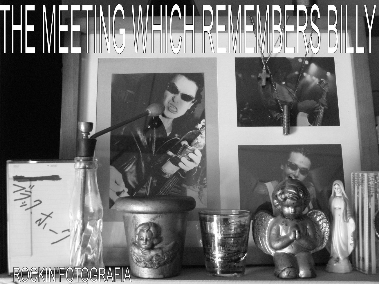 ☆THE MEETING WHICH REMEMBERS BILLY ☆_e0083143_1391224.jpg