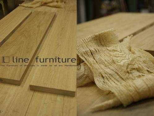 家具製作日誌01      丸テーブル編 (天板の できるまで)_e0155066_2121325.jpg