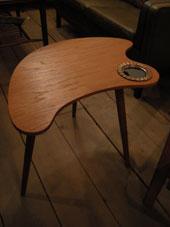 side table (DENMARK)_c0139773_19455112.jpg