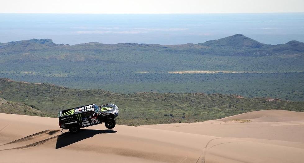 The 2009 Dakar Rally_f0011179_13503835.jpg